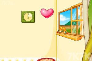 《养宠物狗狗》游戏画面10