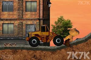 《模拟铲土车》截图4
