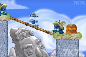《冰火戰士雙人版》游戲畫面6