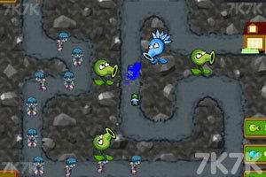 《植物大战僵尸塔防版》游戏画面6