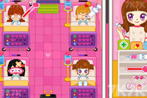 《阿sue小护士》游戏画面10