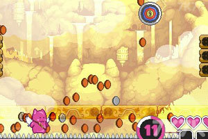 《肥猫天使2无敌版》游戏画面9