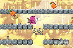 《肥猫天使2无敌版》游戏画面8