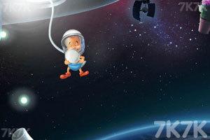 《小婴儿逃出系列3》游戏画面9