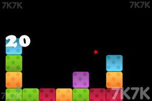 《色彩方块消消看》游戏画面9