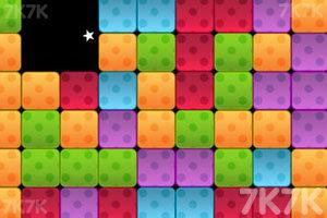《色彩方块消消看》游戏画面6