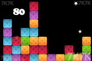 《色彩方块消消看》游戏画面5