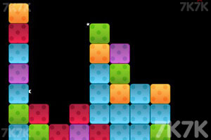 《色彩方块消消看》游戏画面7