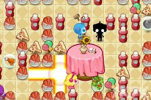 《Q版泡泡堂4变态版》游戏画面5