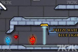 《森林冰火人3》游戏画面5