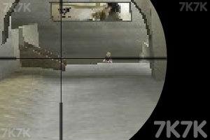 《名枪之巴雷特》游戏画面5