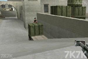 《名枪之巴雷特》游戏画面8