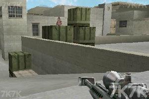 《名枪之巴雷特》游戏画面9