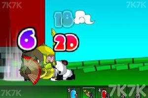 《乖乖猪世界三 V1.0正式版》游戏画面4