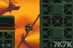 《蒸汽要塞》游戏画面4