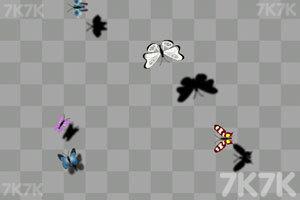 《蝴蝶连连看》游戏画面6