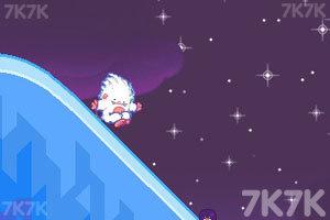 《捣蛋小雪怪》游戏画面5