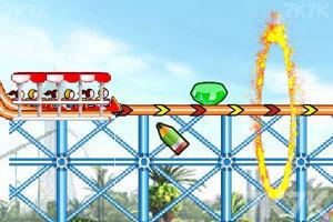 《疯狂过山车2》游戏画面4