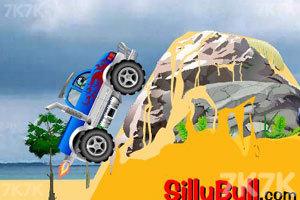 《越野四驱车》游戏画面4