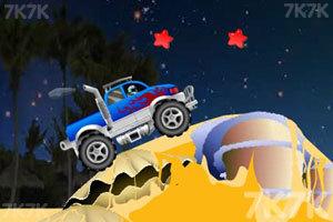 《越野四驱车》游戏画面8