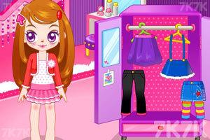《阿Sue的衣橱》游戏画面6