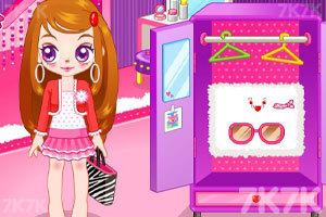 《阿Sue的衣橱》游戏画面7