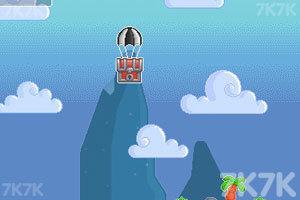 《海盗军团抢宝藏》游戏画面3