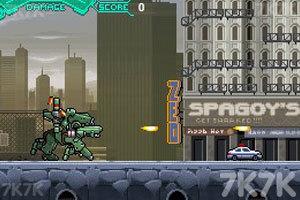 《疯狂机械人2》游戏画面7