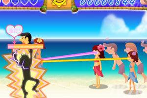 《电眼美女3》游戏画面4