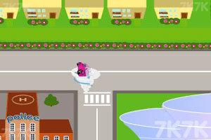 《美女接朋友去聚会》游戏画面3