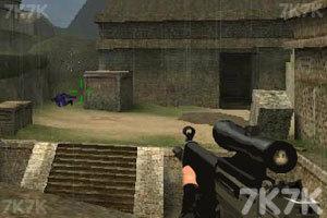《反恐精英狙击手》截图4