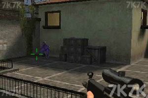 《反恐精英狙击手》截图8