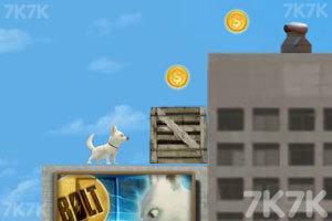 《闪电狗救援行动》游戏画面5