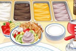 《阿Sue冰淇淋店》游戏画面10
