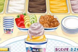 《阿Sue冰淇淋店》游戏画面6