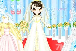 《妮妮公主要出嫁》游戏画面6