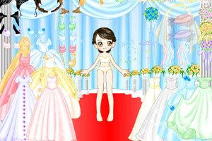 《妮妮公主要出嫁》游戏画面2