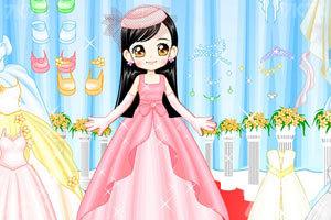 《妮妮公主要出嫁》截图9
