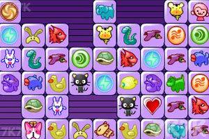 《宠物连连看特别版》游戏画面4