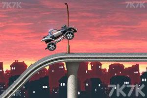 《地狱警车》游戏画面4