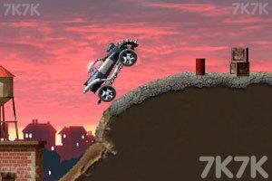 《地狱警车》游戏画面5