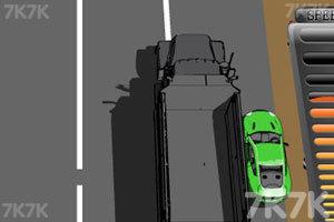 《疯狂公路汽车赛》游戏画面7