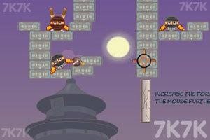 《大炮轰小人2》游戏画面9
