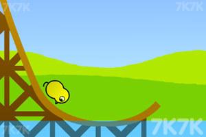 《小鴨子生活2中文修正版》游戲畫面3