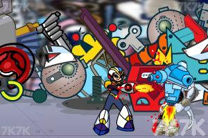 《玩具超人》截图8