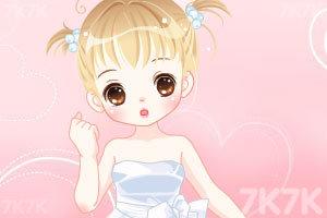 《甜心小公主》游戏画面6