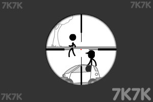 《职业杀手中文版》游戏画面3