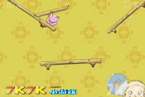 《金鱼的复仇》游戏画面4