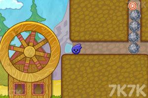 《智商球》游戏画面1