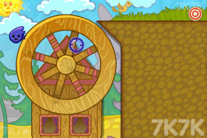 《智商球》游戏画面2
